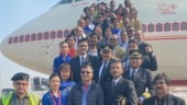 Watch: AI Captain Amitabh Singh recounts how hundreds of Indians were evacuated from coronavirus-hit Wuhan