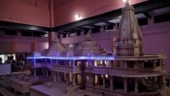 PM Modi announces trust for Ram temple construction in Ayodhya