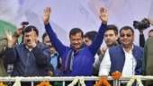 AAP ki Dilli: Is Arvind Kejriwal the big boss now?