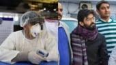 Centre sets up task force to monitor coronavirus; Sharjeel Imam's police custody extended; more