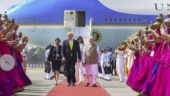 Decoding Day 1 of President Trump's India visit