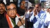 Milind Deora showers praises on AAP, Ajay Maken asks him to leave