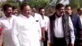 Watch: Tamil Nadu minister Dindigul Sreenivasan asks tribal boy to remove his sandals