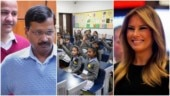 Arvind Kejriwal, Manish Sisodia not invited for Melania Trump's school visit: Delhi govt sources