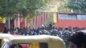 NCW takes note of mass molestation of Gargi College students