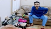 A day out with Dance Plus 5 host Raghav Juyal