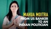 Do you know who TMC MP Mahua Moitra is?