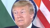 Our markets will jump thousands and thousands of points if I win: Trump tells Indian CEOs