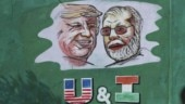 Explainer: Ups and downs in Indo-US relations