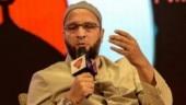 Asaduddin Owaisi tweets to PMO over berth for Lord Shiva in Kashi-Mahakal Express