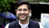 Watch: Raghav Chadha shares the magic factors behind AAP's thumping victory in Delhi