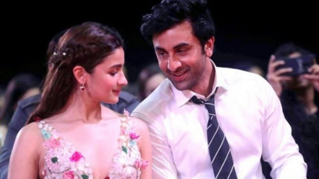 Image result for alia and ranbir