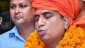 Hindu Mahasabha leader Ranjit Bachchan leader killed in Lucknow