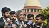 Senior advocate Sanjay Hegde to talk to Shaheen Bagh protesters on SC orders