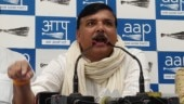 2 crore people of Delhi have given their son huge majority: AAP's Sanjay Singh