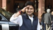 Jyotiraditya Scindia resigns from Congress, tells Sonia: You knew this was coming