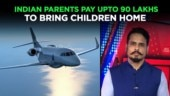 Coronavirus Outbreak: India's Rich used luxury jet to fly kids home from abroad