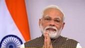 PM Modi launches PM-CARES fund to tackle Covid-19 spread