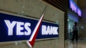 Yes Bank shares fall sharply by over 40% as panic grows