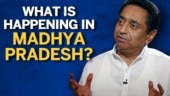 Madhya Pradesh Crisis: Will Kamal Nath be able to form a government?