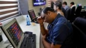 Sensex witnesses worst one-day fall in history