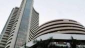 Sensex bounces back over 600 points in volatile trade, Nifty over 7,700