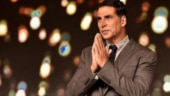 Watch: Akshay Kumar donates Rs 2 crore to Mumbai Police Foundation