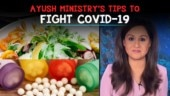 Know all about Ayush Ministry's tips to avoid Coronavirus