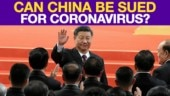 COVID-19: Can China face global legal consequences?