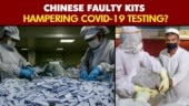 Faulty Chinese testing kits hamper India's fight against COVID-19
