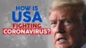 Coronavirus Outbreak: How is the US battling?