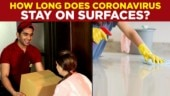 Coronavirus Outbreak: How long does it stay on various surfaces?