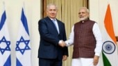 Israeli PM Netanyahu thanks PM Modi for delivering hydroxychloroquine