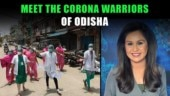 Corona Warriors: Odisha Women are leading the fight against COVID-19