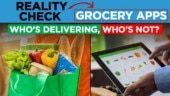 Coronavirus Lockdown: How useful are Grocery apps?