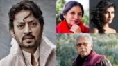 Goodbye, Irrfan: Naseeruddin Shah, Shabana Azmi and Nimrat Kaur remember the actor
