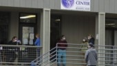 Coronavirus: US reports over 5,000 deaths
