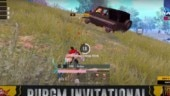 India Today PUBG Mobile League 2020: Team Mayhem claim Chicken Dinner in 1st match