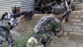 Security forces eliminate 9 terrorists in last 24 hours in Jammu and Kashmir