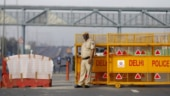 After UP, now Haryana seals border with Delhi; Centre to ease curbs in some parts after May 3; more