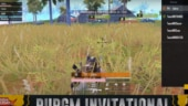 India Today League PUBG Mobile Invitational Day 2: Team IND win at Sanhok, Hydra impress again