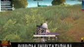 India Today League PUBG Mobile Invitational Day 3: SynerGe take Chicken Dinner in Match 4