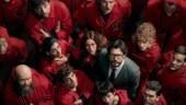 Watch: Alvaro Morte and Ursula Corbero open up about Money Heist Season 4