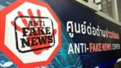 Fighting infodemic virus: Fact check experts on how to debunk, prevent fake news