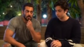 Watch: Salman Khan urges fans to stay home in new video