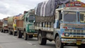 All truck movements between states allowed: Govt