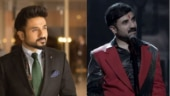 Watch: Hasmukh actor Vir Das reveals his daily routine during the lockdown