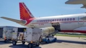 Moscow-bound flight returns to Delhi after takeoff as pilot tests positve for Covid-19