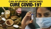 COVID-19 Treatment: 4 Ayurvedic Medicines to go for clinical trial