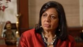 We're in a safe place if mortality rate kept down: Kiran Mazumdar-Shaw